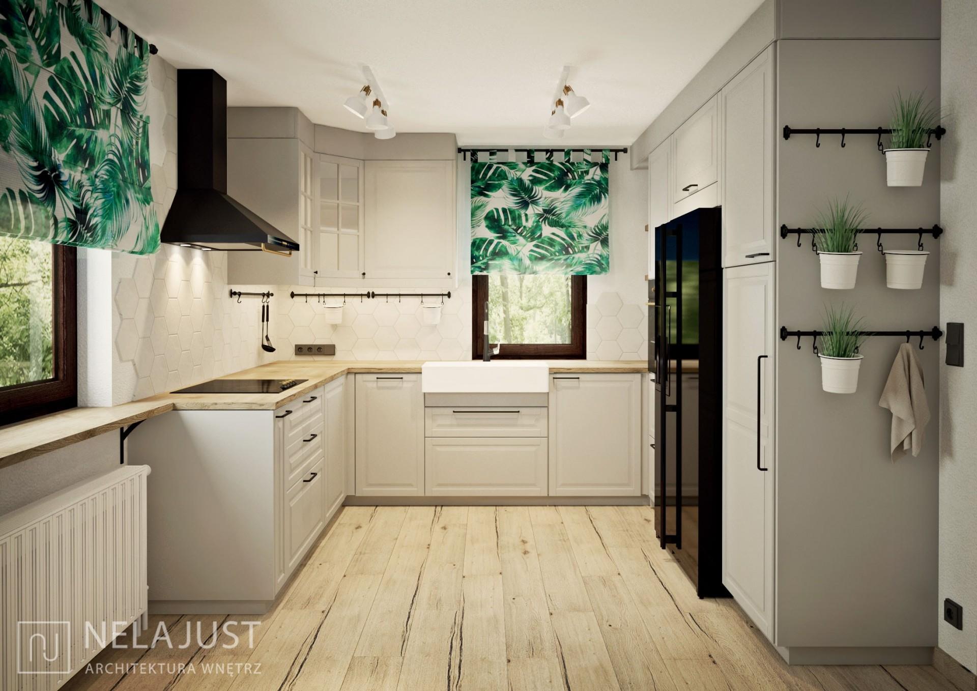 lodówka side by side - wymiary i pozycja w kuchni